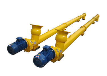 High Efficiency Conveying Equipment Spiral Conveyor Screw Converyor